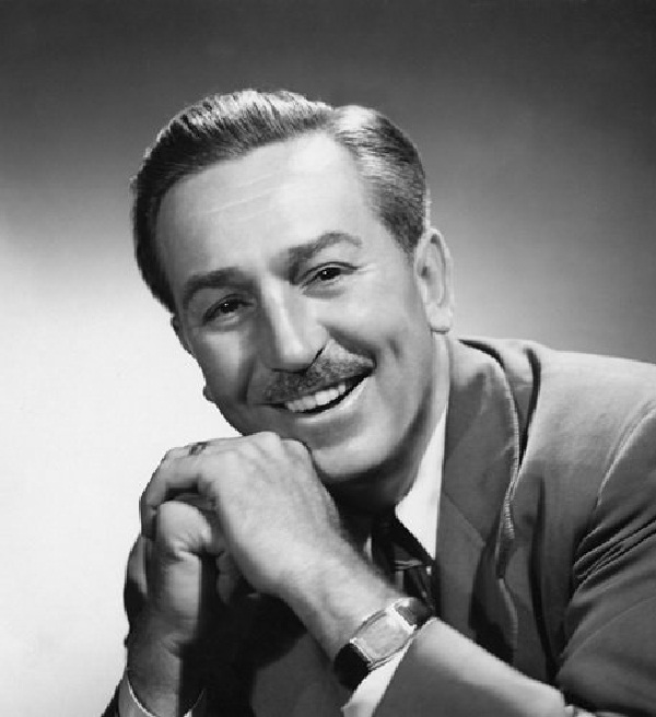 Walt Disney-Disney World Secrets You Didn't Know