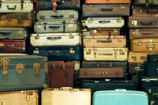 Baggage-Worst Reasons To Break Up