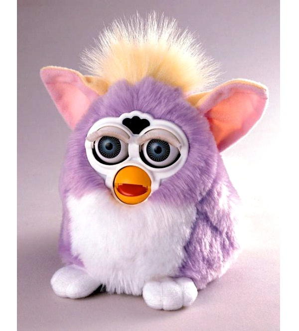 Original Furby-Underestimated Items That Turned Out To Be Worth A Fortune