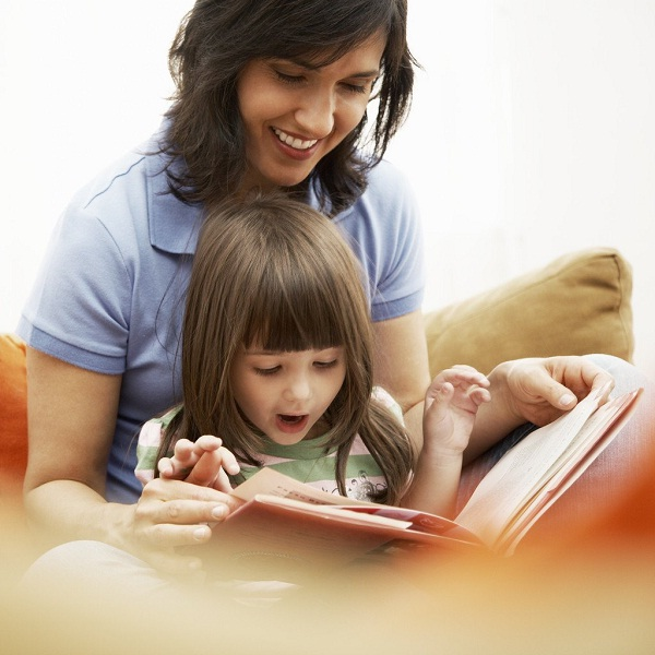 Find a good story to read-Best Tips For Baby Sitting