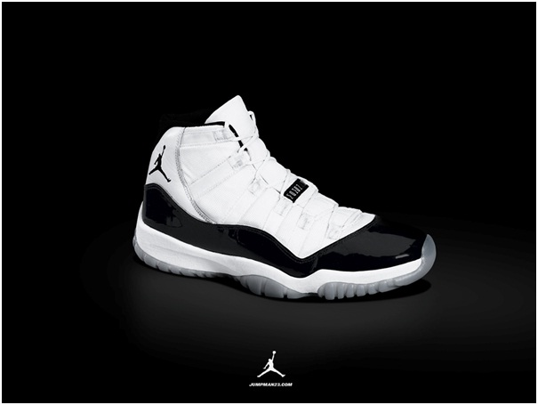 Sneakers/Jordan Sneakers-Best Gifts To Give Your Boyfriend