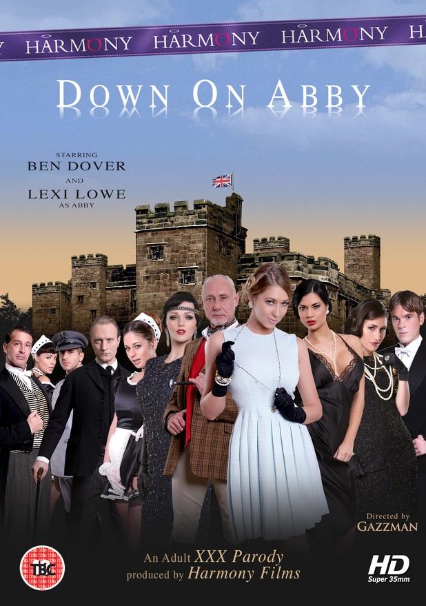 Down On Abby-24 Funniest Porn Movie Parody Titles