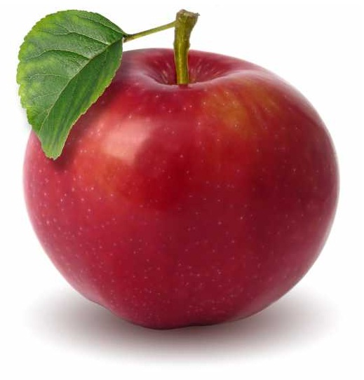 Apple-Simple Home Remedies For Indigestion Problems