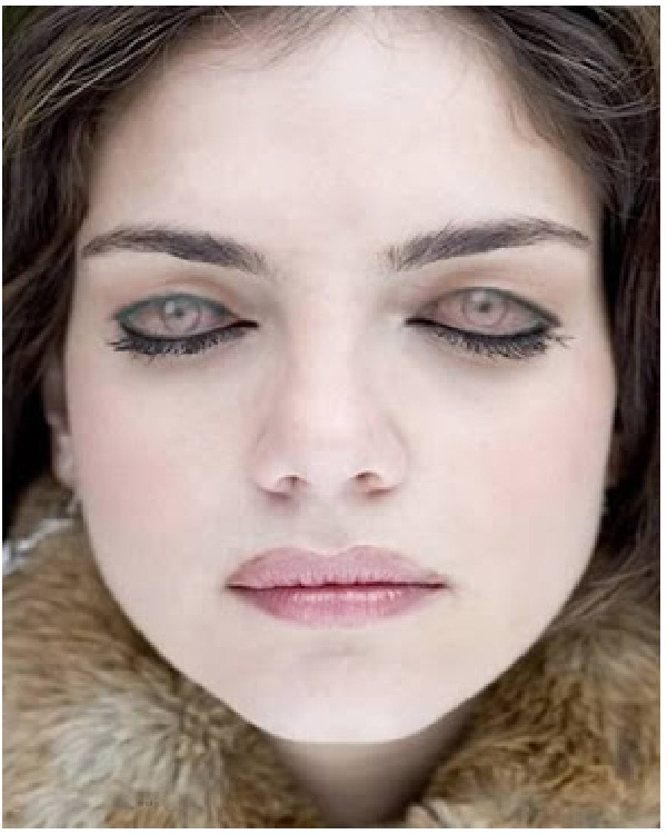 Better eyes-Weirdest Eyelid Tattoos