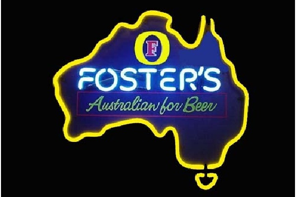 Fosters-If Ads Were Honest