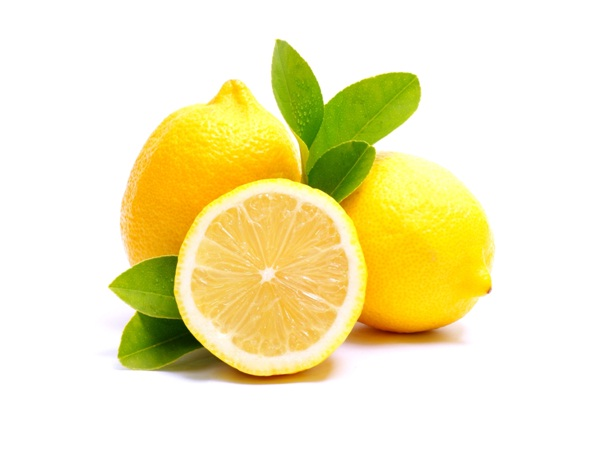 Use Lemons As A Deodorizer-Alternative Uses Of Daily Household Items You Didn't Know