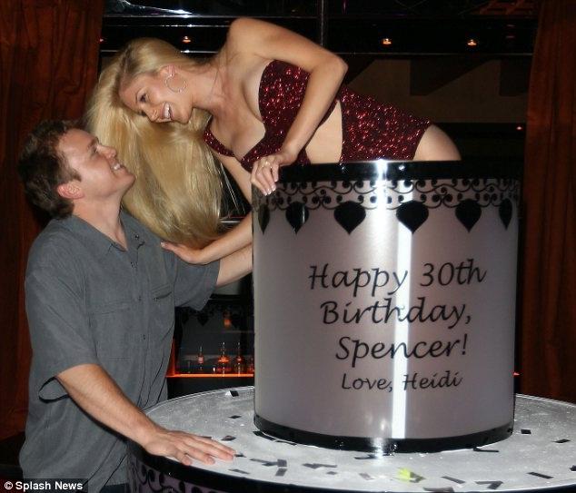 A Cake Surprise-Hottest Ways To Wish Happy Birthday