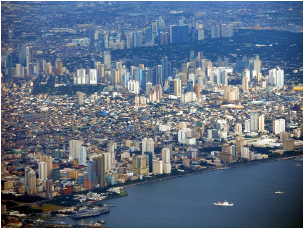 Manila, Philippines-Cheapest Countries To Live In 2013