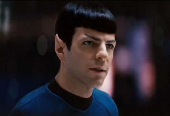 Spock-Straight Characters Played By Gay Actors