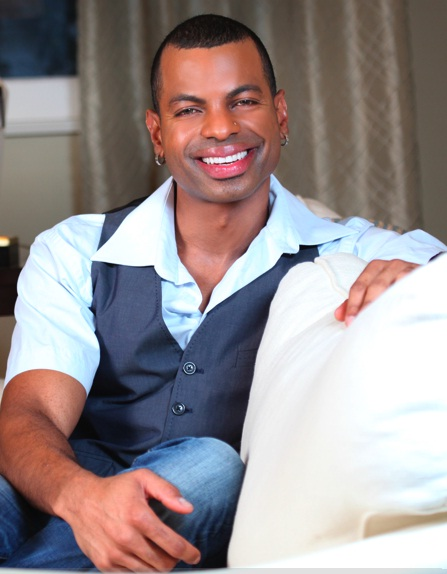 Jonathan Plummer-12 Gay Male Celebs Who Were Once Married To Women