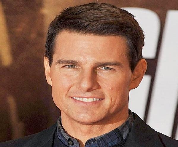 Tom Cruise-Celebs With Crazy Money Spending Habits