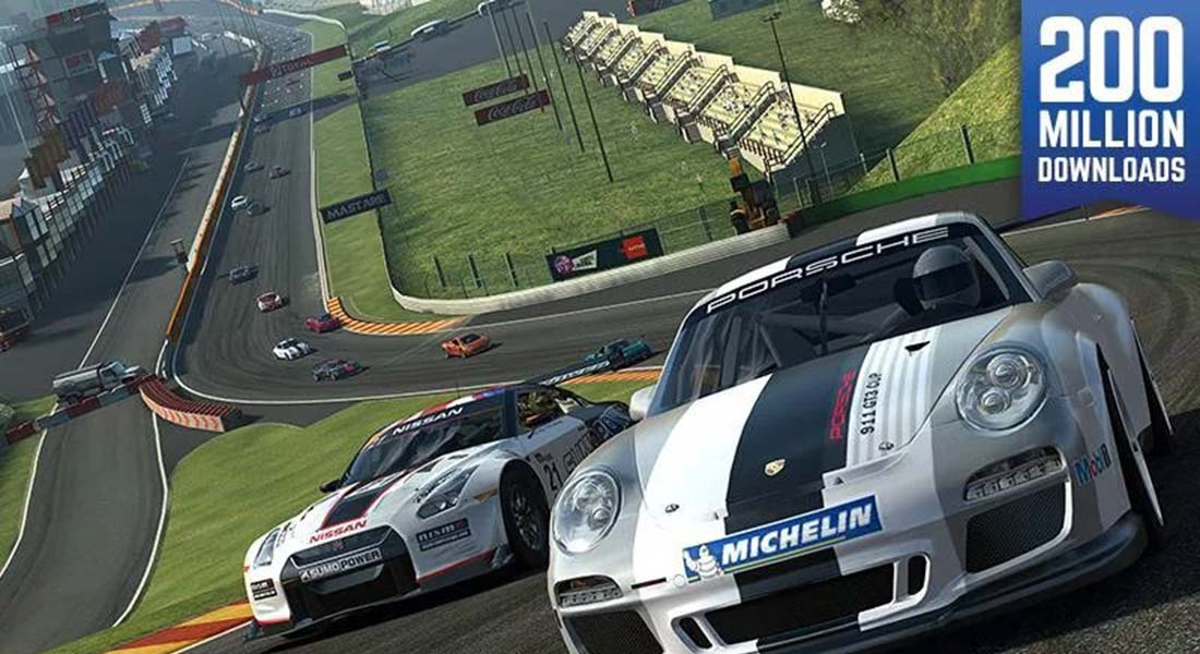 12 Best Car Racing Games For Mobile
