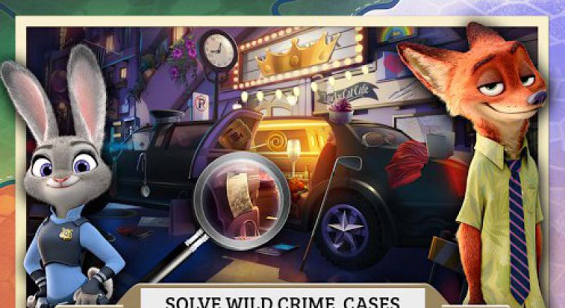 12 Best Crime Investigation Games For Mobile