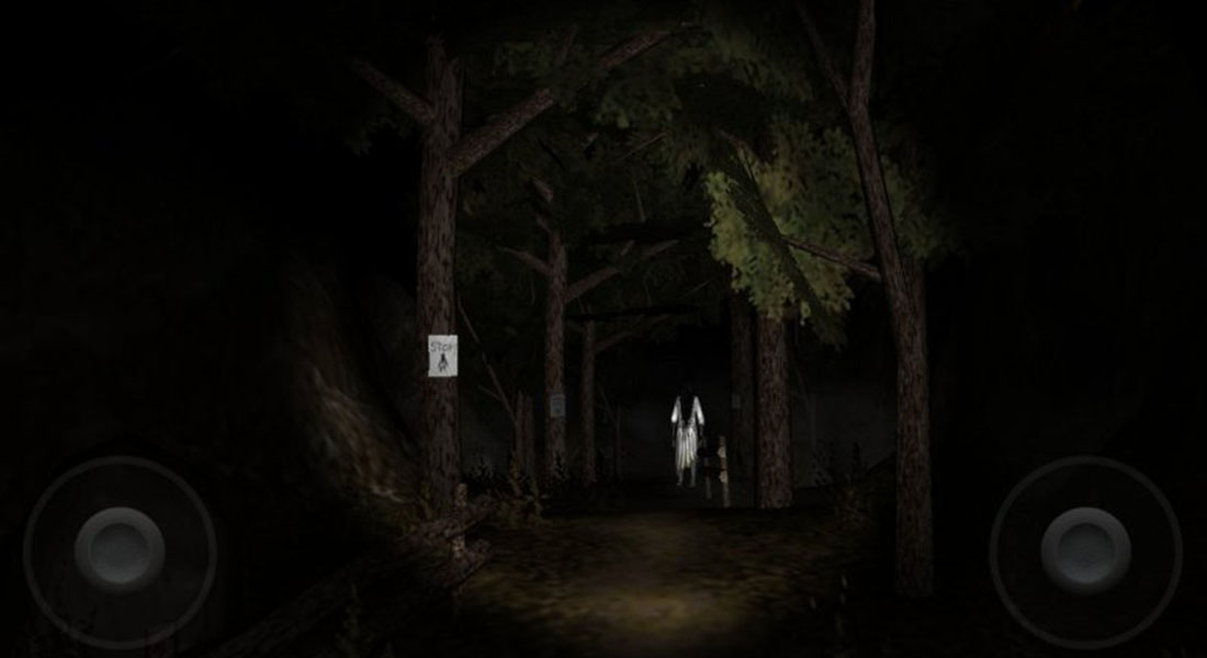 12 Best Horror Games For Android And IOS