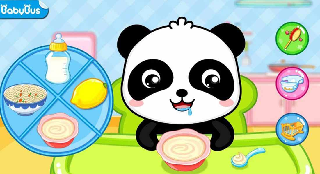12 Best Panda Games For IOS And Android