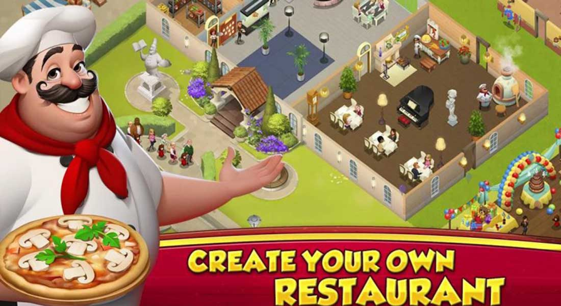 12 Best Restaurant Games For IOS And Android