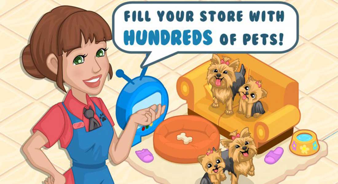 12 Best Virtual Pet Games For Mobile