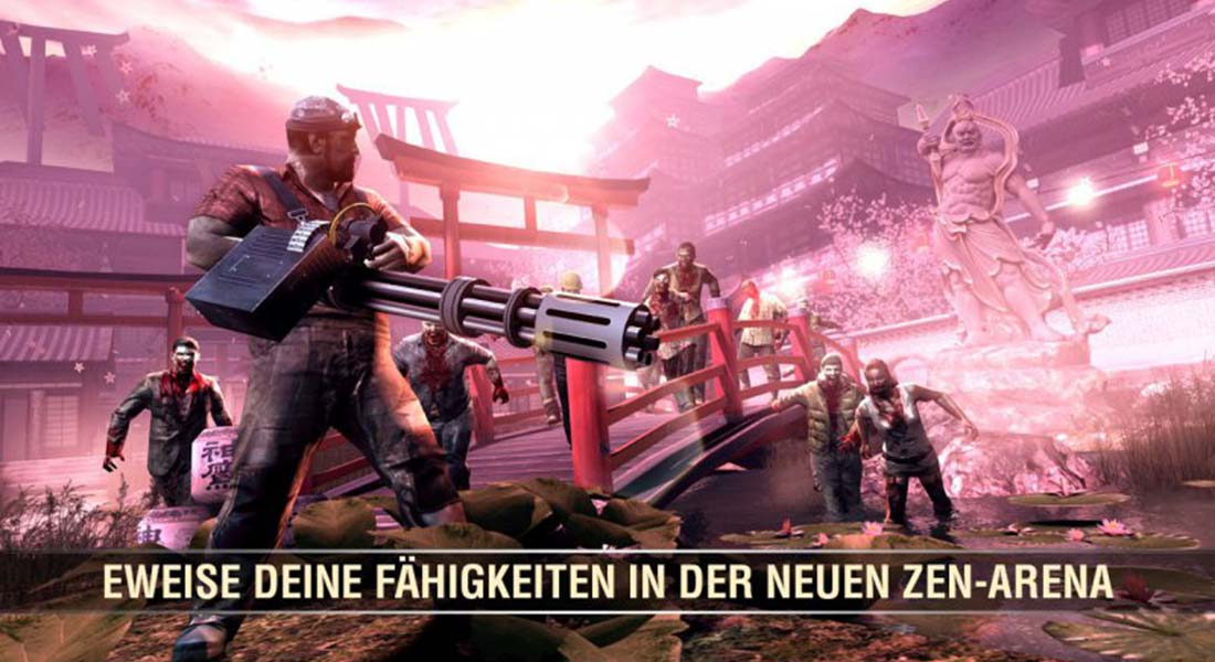 12 Best Zombie Survival Games For IOS And Android