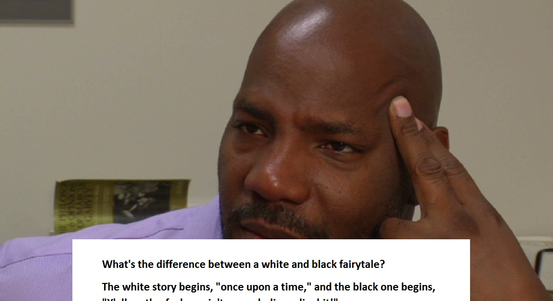 12 Black Jokes That Are Offensive Yet Hilarious