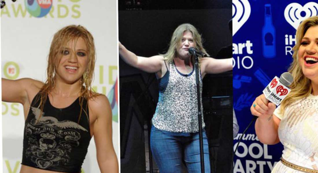 12 Celebrities Who Got Fat