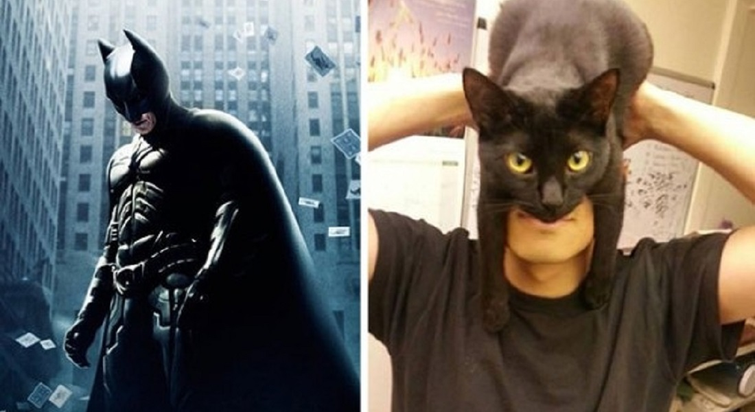 12 Cheap Yet Funny Cosplays Ever