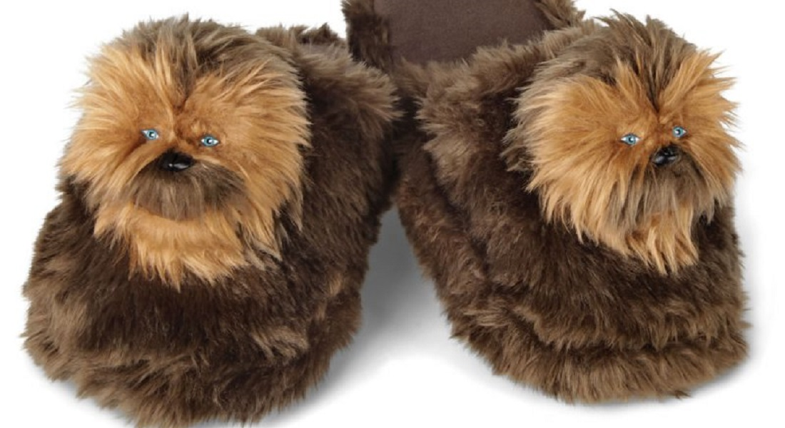 12 Craziest Slippers You'll Ever See