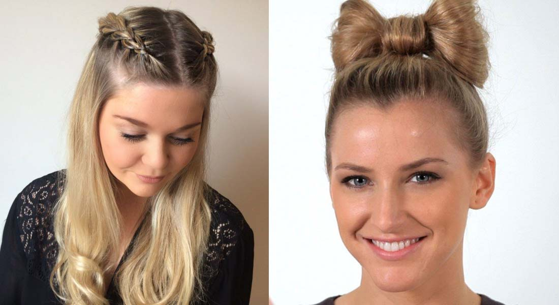 12 Cutest Girl Haircuts That You Need To Try Right Now