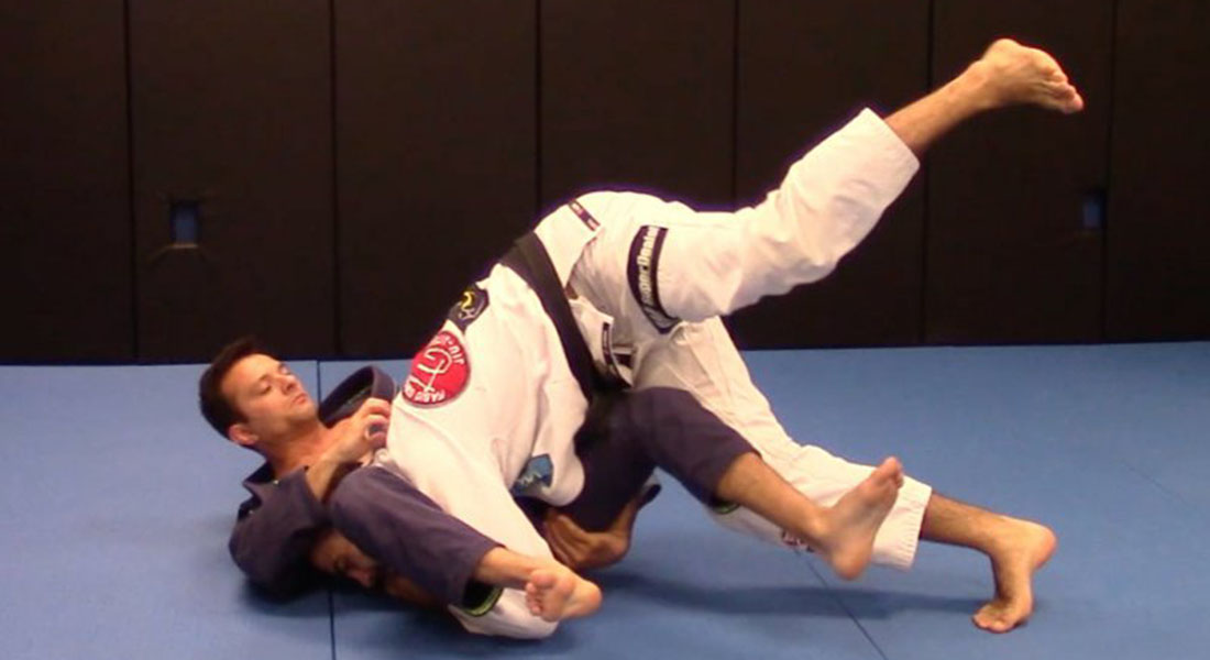 12 Essential Brazilian Jiu Jitsu Techniques You Can Master At Home