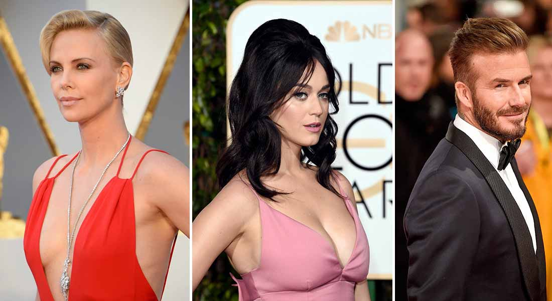 12 Famous Celebrities Suffering From OCD
