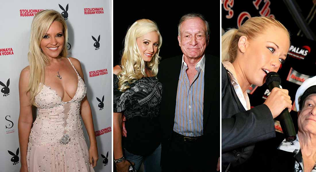 12 Famous Hugh Hefner Hookups Ever