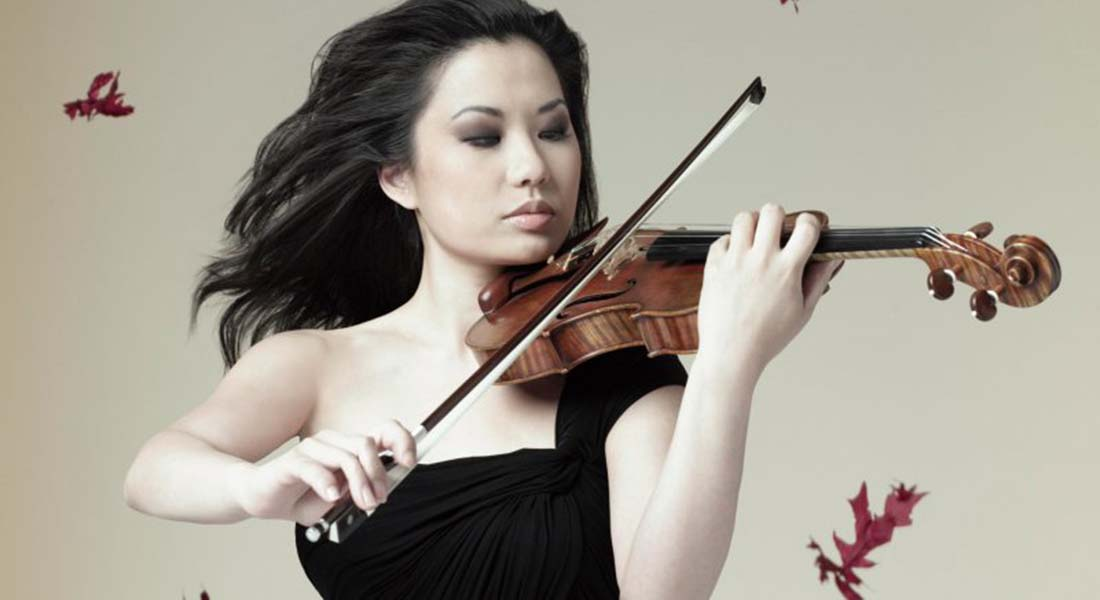 12 Famous Violinists Around The World