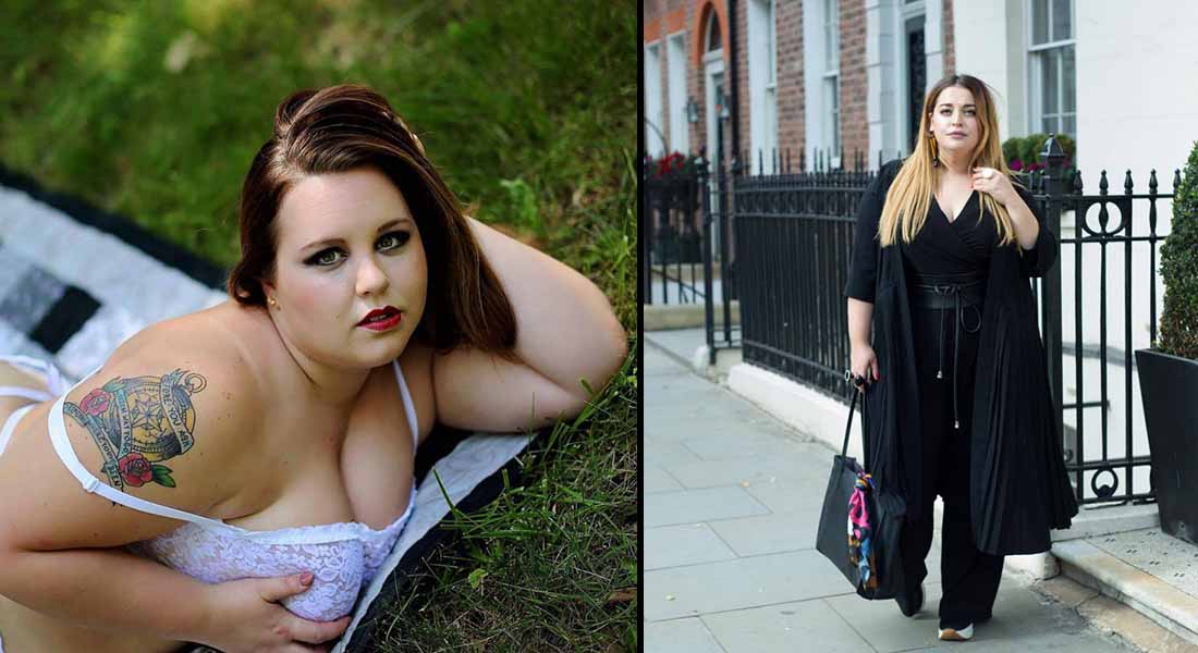 12 Fat Girls On Instagram Who Are Destroying The Fat Shaming Trend