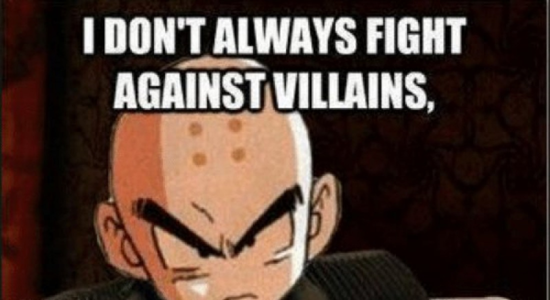 12 Funny Anime Memes That Are Sure To Make You Warai