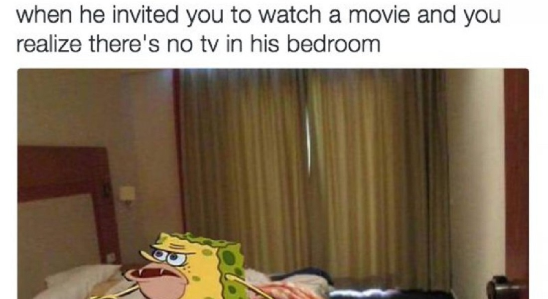 12 Funny Caveman SpongeBob/ Spongegar Memes