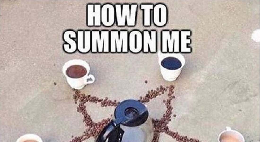 12 Funny Coffee Memes That Will Make Your Day