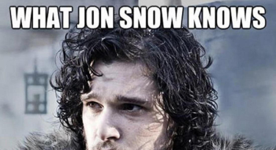 12 Funny Game Of Thrones Memes That Are On Point