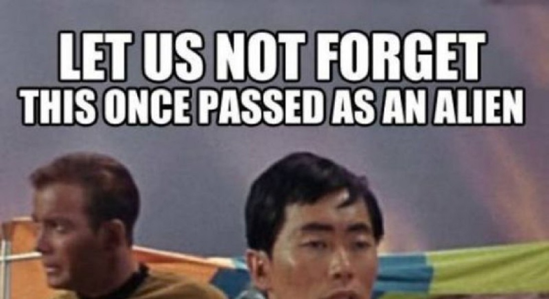 12 Funny Star Trek Memes That Are Make Your Day