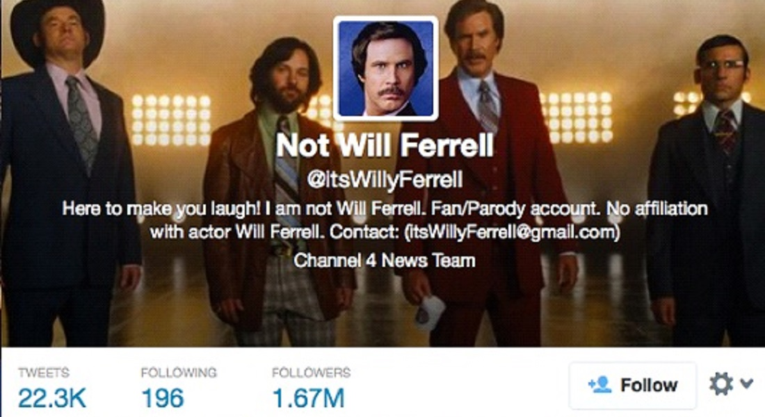 12 Funny Twitter Accounts To Follow