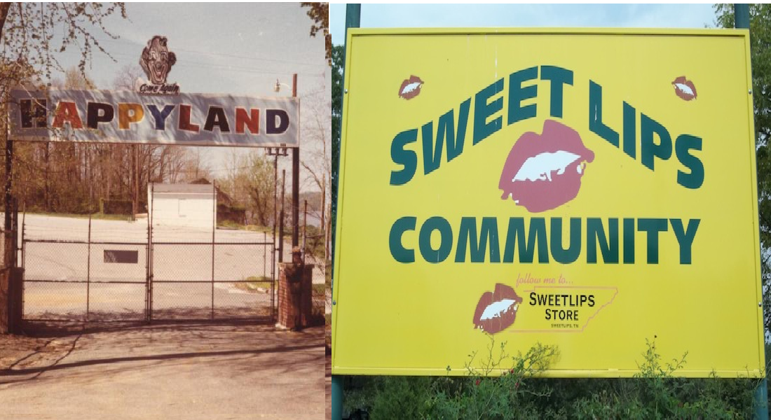 12 Funniest US Town Names