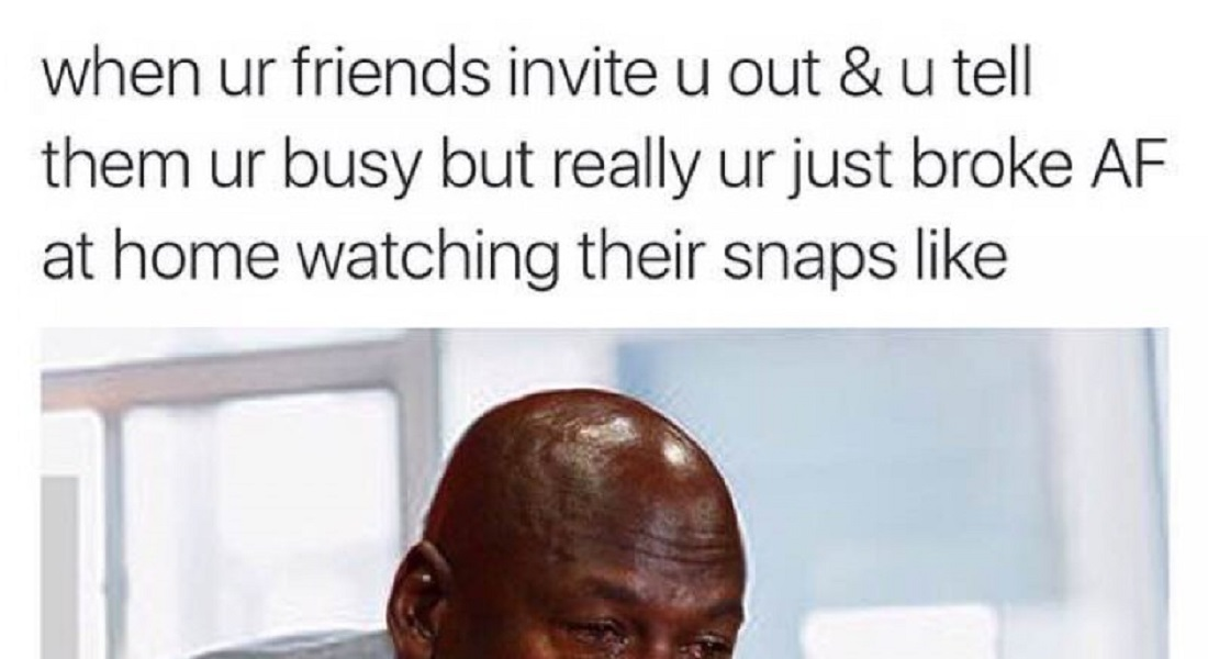 12 Hilarious Crying Memes That Will Make You Cry Then Laugh