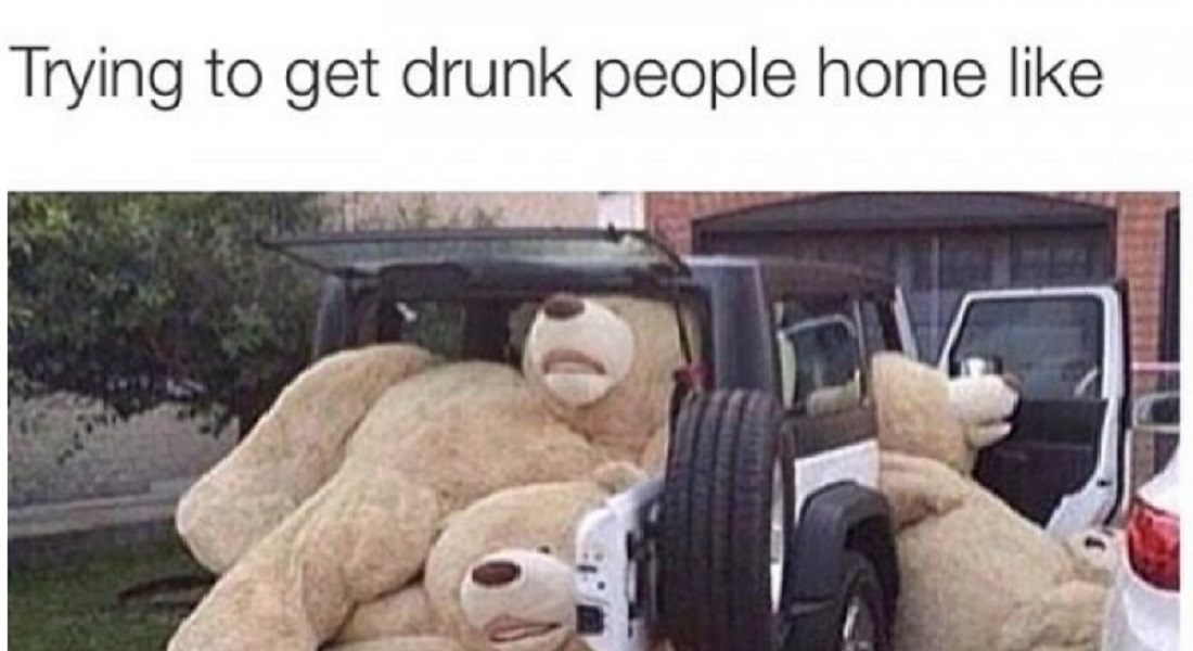 12 Hilarious Drinking Memes That Are Sure To Make You Laugh