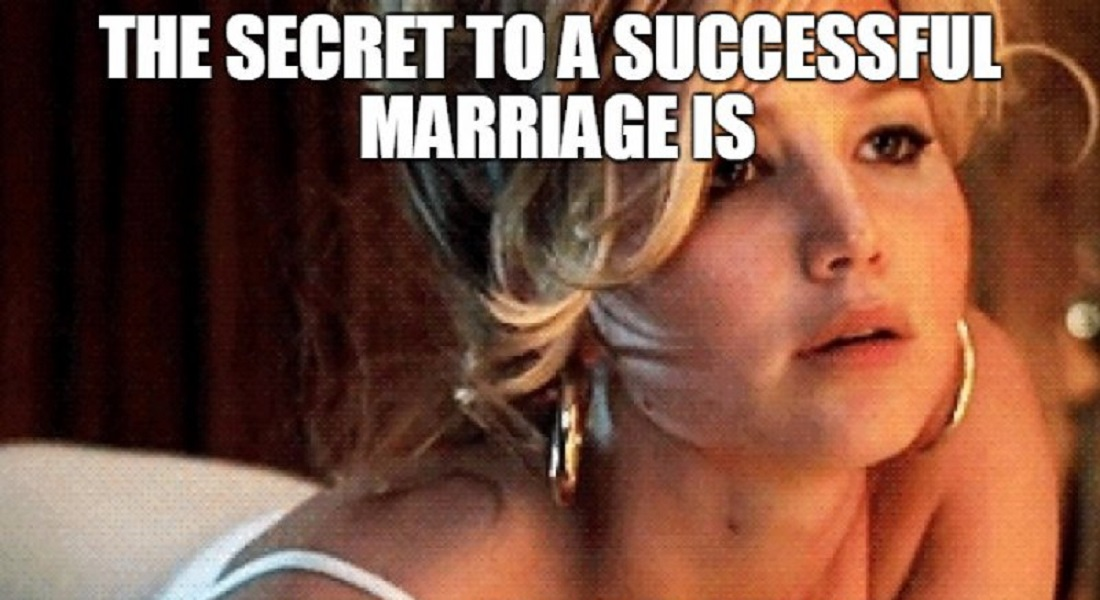 12 Hilarious Marriage Memes That Will Make You Lol