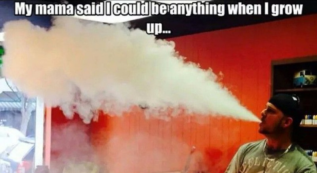 12 Hilarious Vape Memes That Will Make Lol