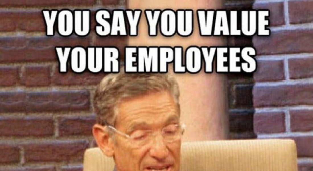 12 Hilarious Work Memes That Will Make Your Day