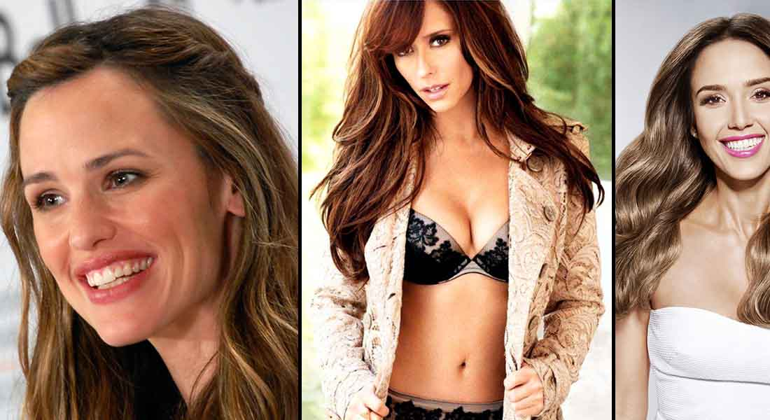 12 Hottest Actresses You Will Never See Naked In Movies