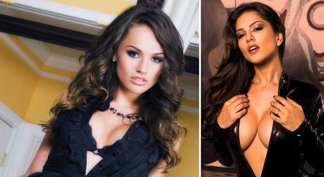 12 Hottest Pornstars To Follow On Instagram