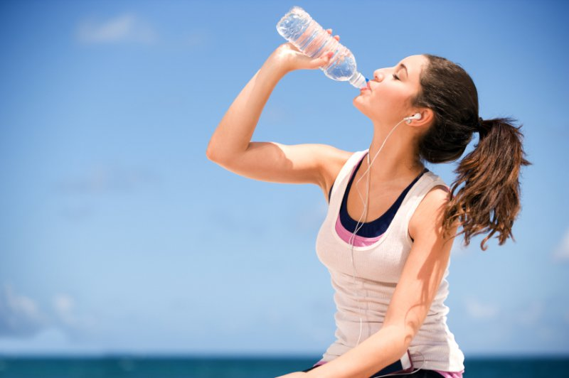 Drink More Water-15 Minor Changes To Help You Lose Weight Easily