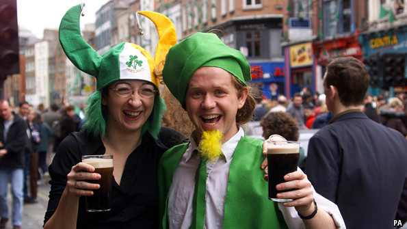 Imitating Irish Accent in Ireland-15 Common Mistakes That Travelers Do Abroad