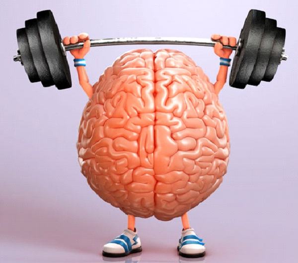 Exercise Your Brain-Benefits Of Reading