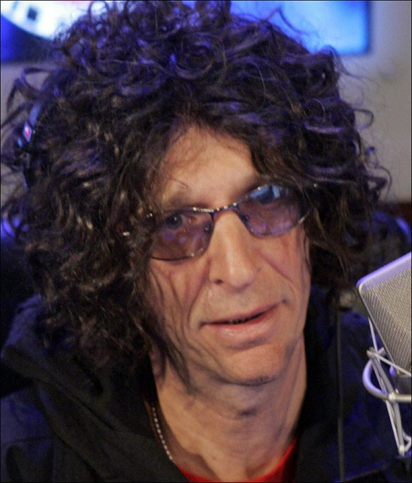 Howard Stern Net Worth (0 Million)-120 Famous Celebrities And Their Net Worth